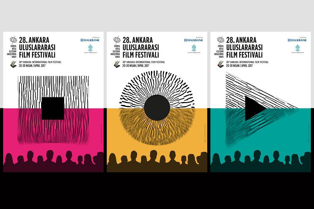 Ankara Uluslararası Film Festivali Ulusal Kısa Film Yarışma Filmleri Belli Oldu!