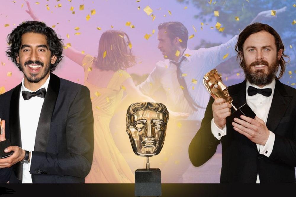 BAFTA Film Ödülleri Dün Gece Düzenlenen Törenle Sahiplerini Buldu!