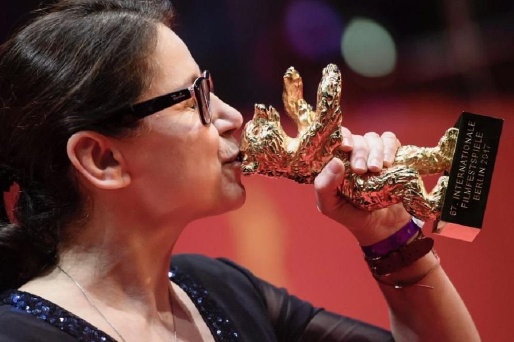 67. Berlin Film Festivali'nde Ödüller Sahiplerini Buldu!