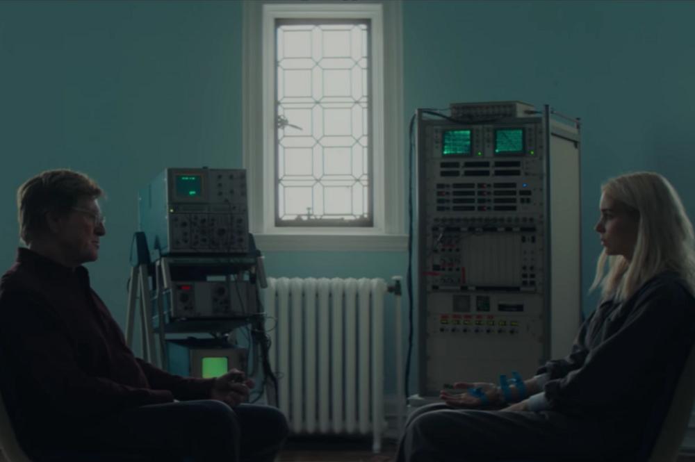 Rooney Mara ve Jason Segel'in Rol Aldığı 'The Discovery'nin Yeni Fragmanı Yayınlandı!