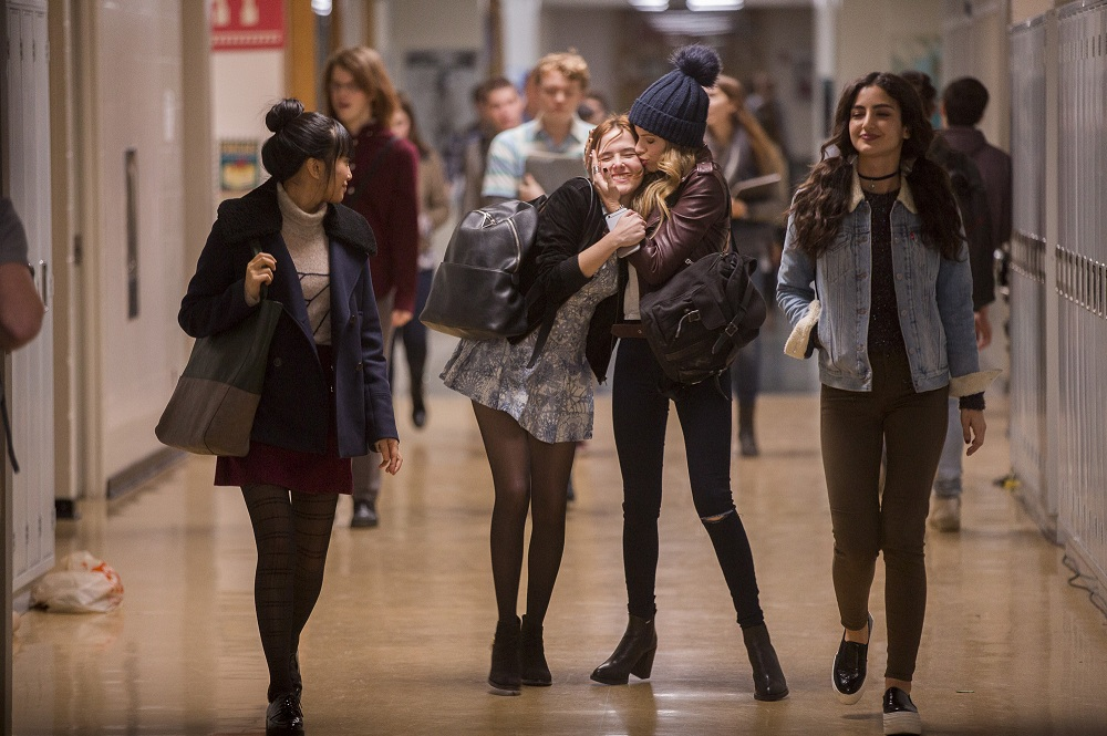 Before I Fall (Ben Ölmeden Önce), Ry Russo-Young | 17 Mart 2017