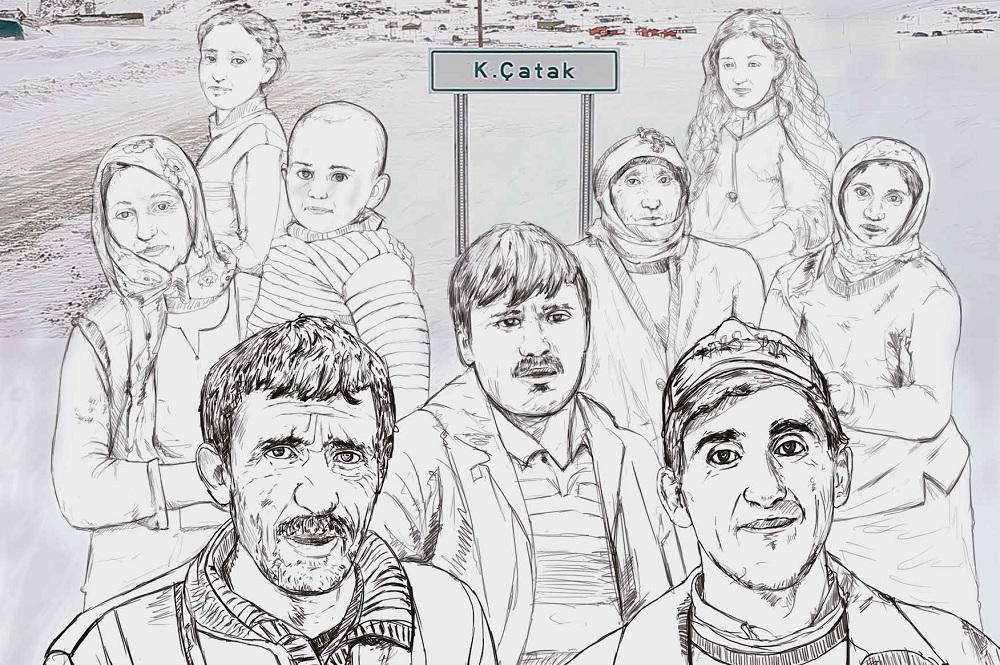 'Sessizliğin Kardeşleri' İstanbul Film Festivali'nde!