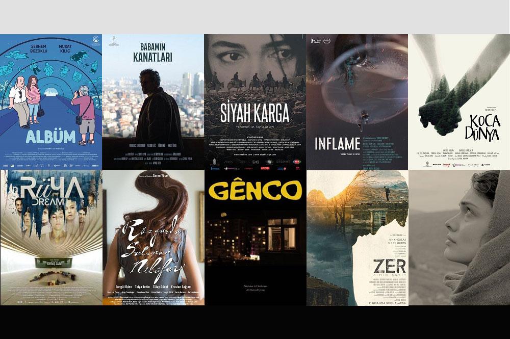 Ankara Uluslararası Film Festivali Ulusal Uzun Yarışma Filmleri Belli Oldu!
