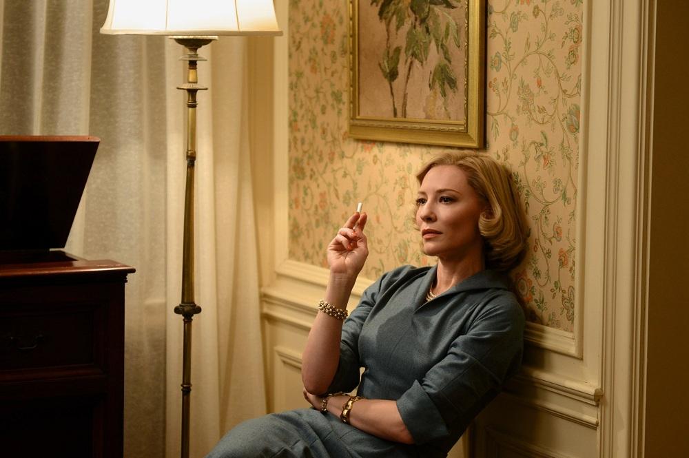 Cate Blanchett Richard Linklater'ın Son Filmi 'Where'd You Go, Bernadette'de Rol Alacak!
