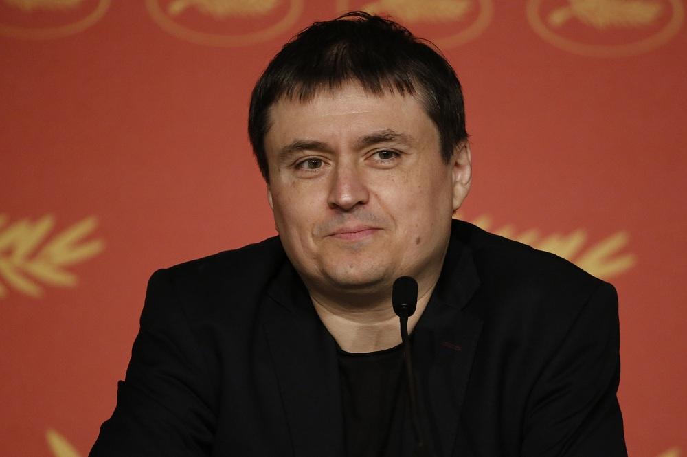 70. Cannes Film Festivali'nin Kısa Film ve Cinéfondation Jüri Başkanlığını Cristian Mungiu Yapacak!