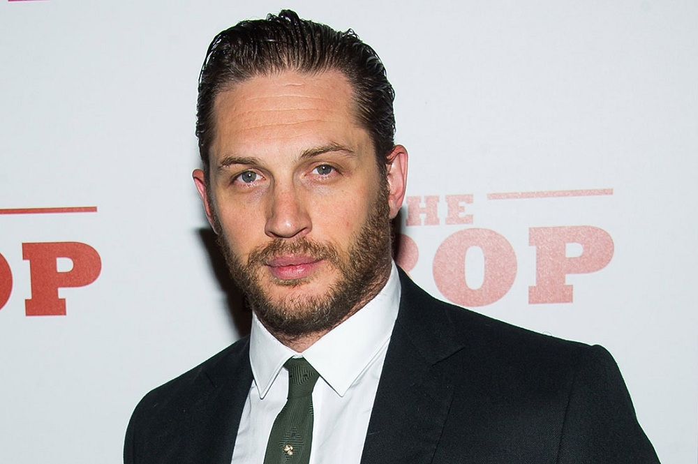Pablo Larraín'in Yeni Filmi 'The True American'da Tom Hardy Rol Alacak!