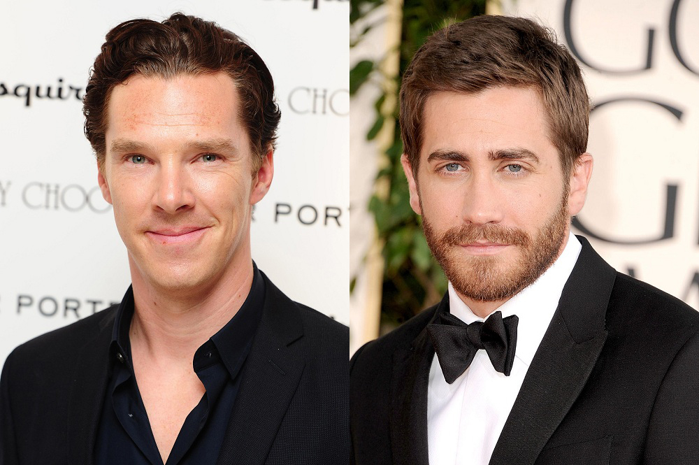 Benedict Cumberbatch ve Jake Gyllenhaal, Luca Guadagnino'nun 'Rio' Filminin Kadrosunda Yer Alabilir!