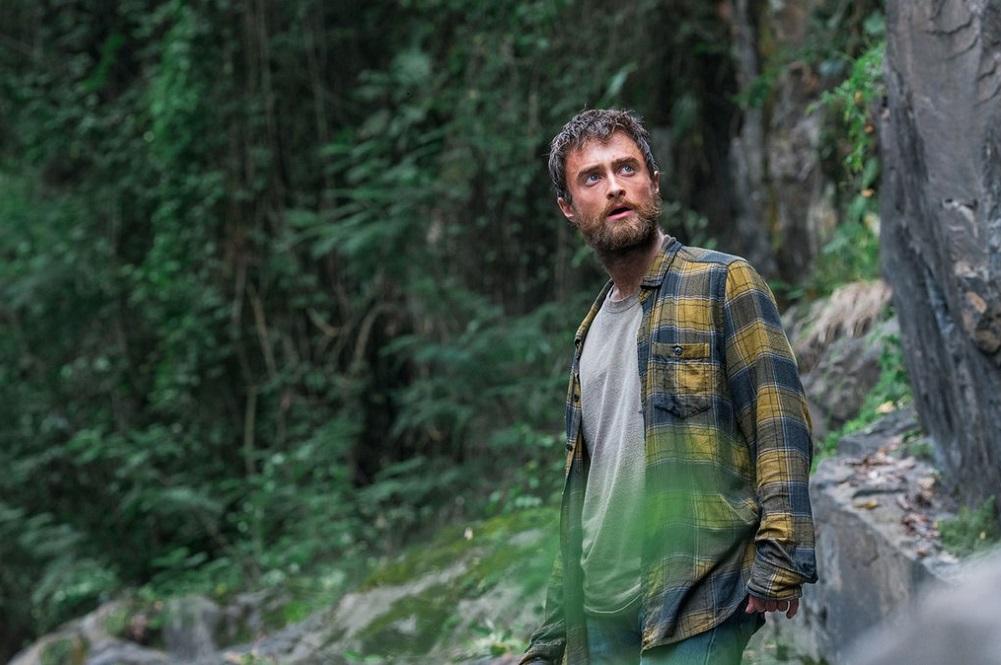 Daniel Radcliffe'in Yeni Filmi 'Jungle'dan İlk Fragman Yayınlandı!
