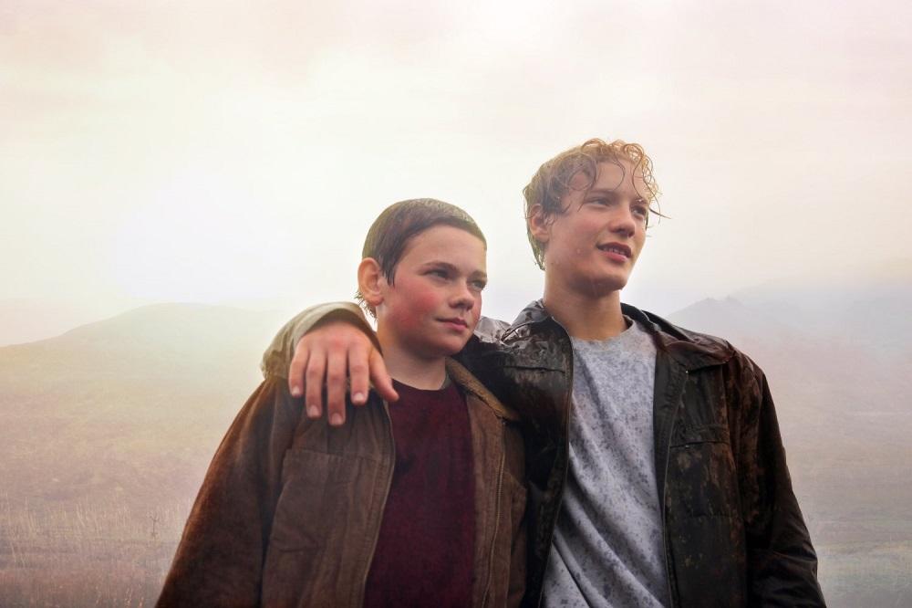 Hjartasteinn (Gençlik Başımda Duman), Guðmundur Arnar Guðmundsson | 16 Haziran 2017