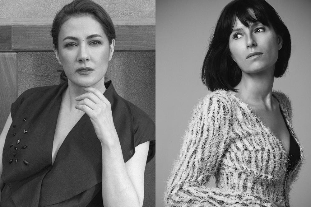 Meltem Cumbul ve Yeşim Ustaoğlu'dan Bozcaada'da Sinema Dersleri!