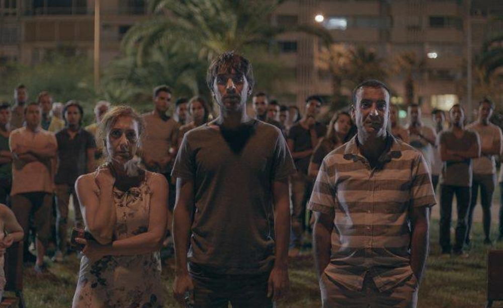 Bir Eve Dönüş Hikayesinden Bir Distopyaya Dönüşen 'Körfez'den İlk Teaser Yayında!