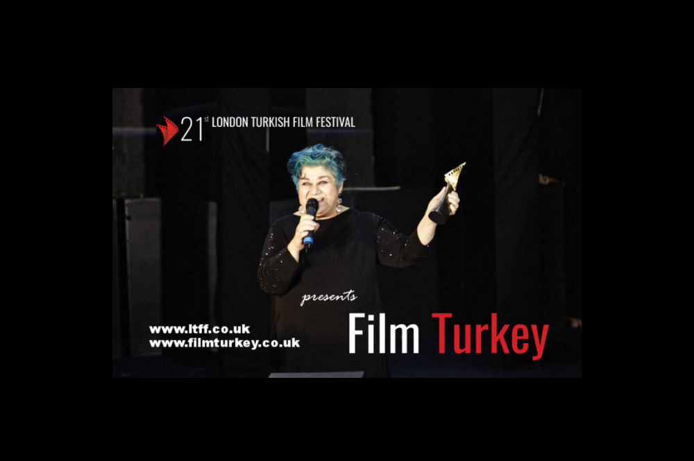 London Turkish Film Festival'in Yardım ve Desteginize İhtiyacı Var! | The London Turkish Film Festival Needs Your Help to Survive!
