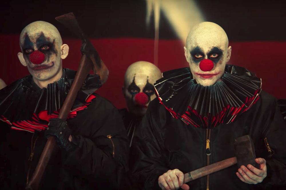 'American Horror Story: Cult'ın İlk Fragmanı Yayınlandı!