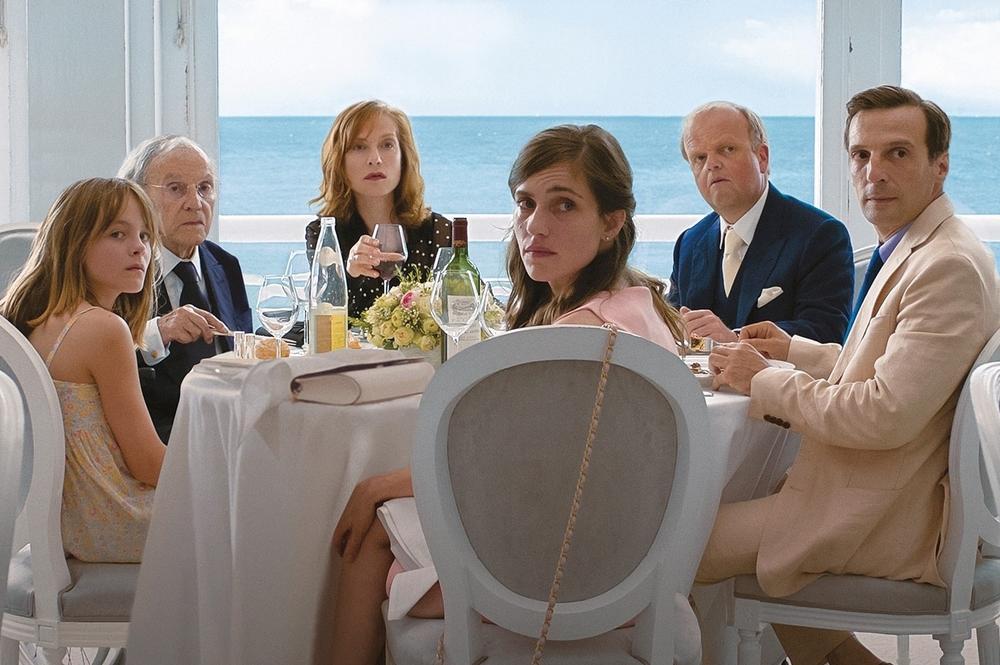 Avrupa Film Ödülleri'nde Yarışacak 51 Film Açıklandı!