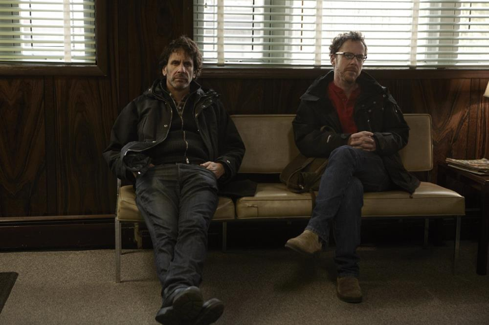 Coen Kardeşlerin Western Dizisi 'The Ballad Of Buster Scruggs' Netflix'te Yayınlanacak!