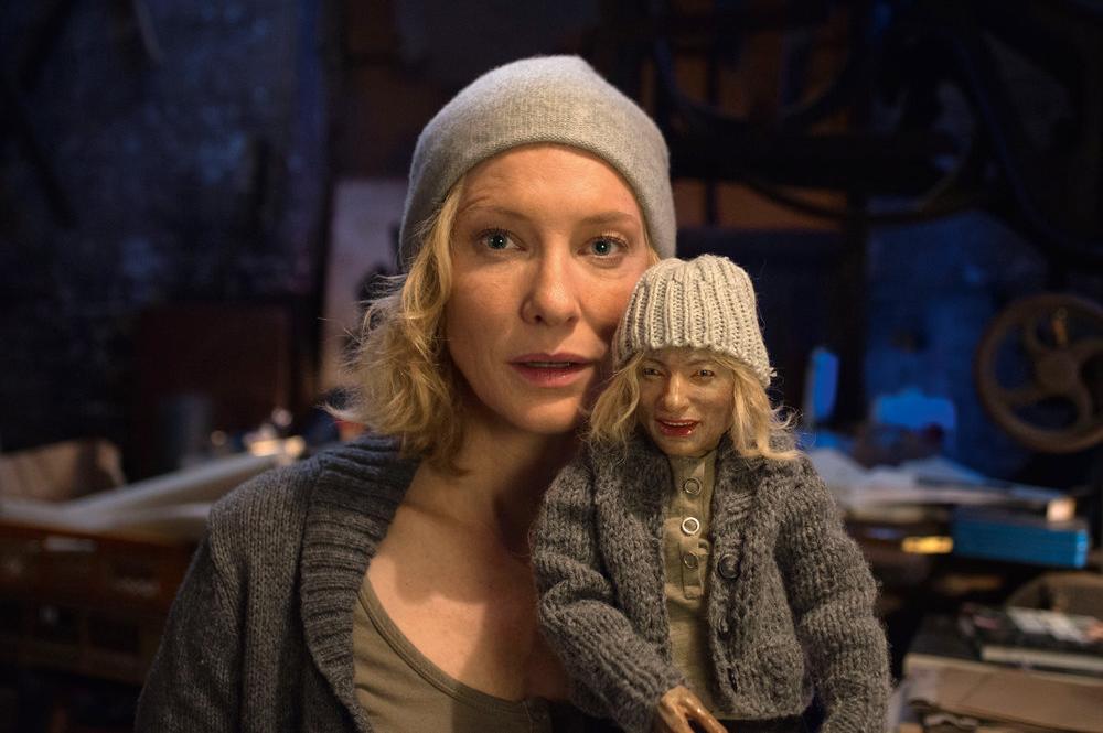 Cate Blanchett 'Lucy and Desi' Filminde Lucille Ball'u Canlandıracak!