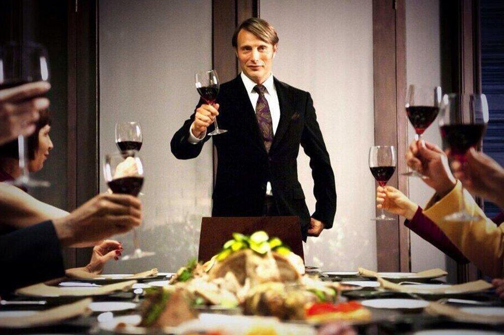 'Hannibal'ın Yeni Sezon Görüşmeleri Resmen Başladı!