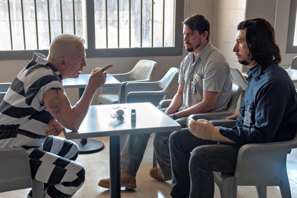 İKSV Galaları'nda Steven Soderbergh'den Müthiş Kadrolu Muhteşem Bir Soygun Filmi 'Logan Lucky'