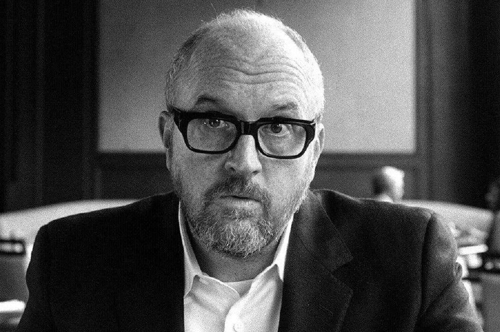 'I Love You Daddy', Louis C.K.
