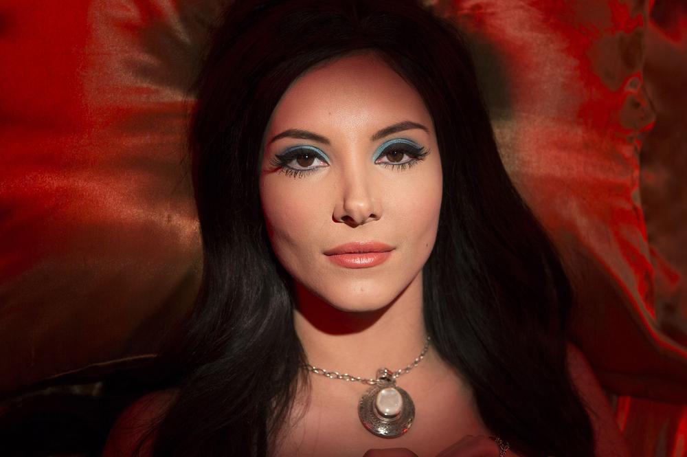 Modern Zamanlarda Bir Cadı Hikayesi: The Love Witch