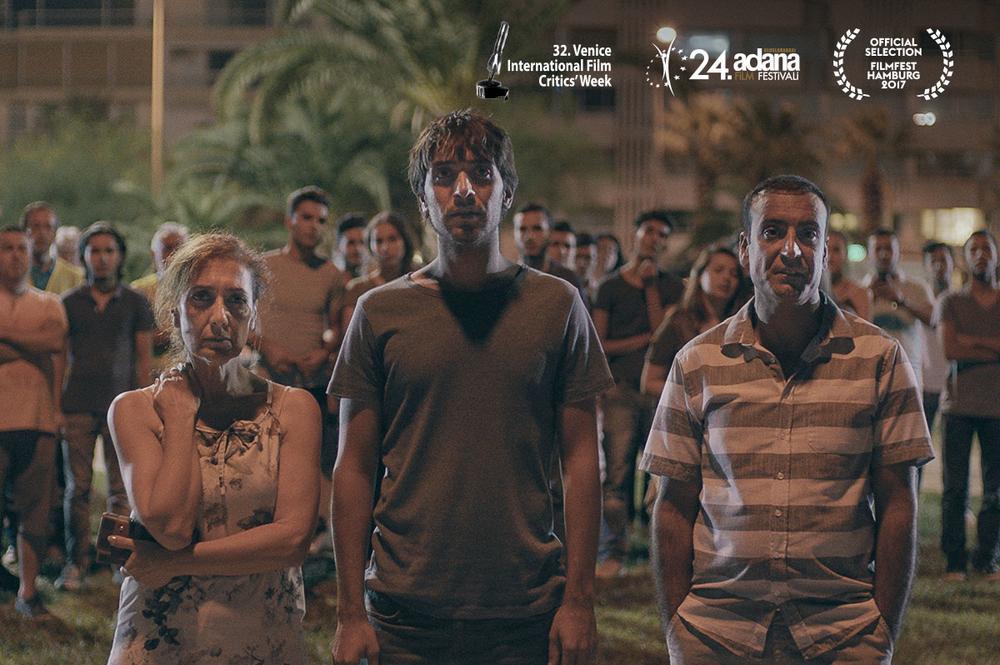 'Körfez' Hamburg Film Festivali'nde Gösterilecek!