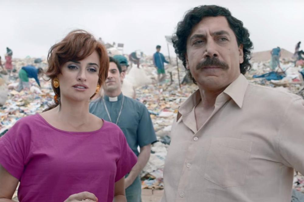 Javier Bardem ve Penelope Cruz'lu 'Loving Pablo'dan İki Yeni Klip Yayınlandı!