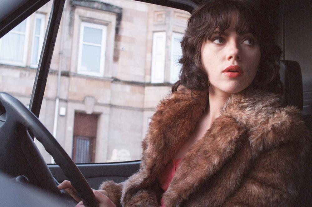 İki Kutup Arasındaki Film: Under The Skin