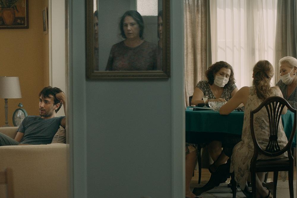 'Körfez' Crossing Europe Film Festivali'nden Jüri Özel Ödülü'yle Döndü!