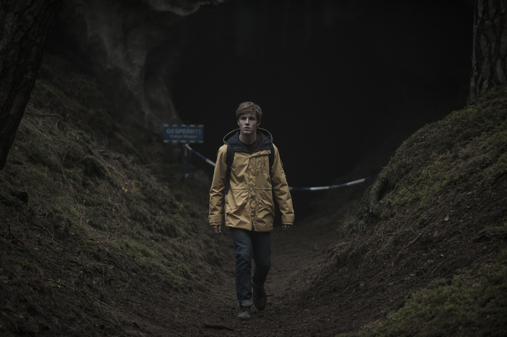 Netflix'ten Bu Kez Alman Usulü Stranger Things: 'Dark'