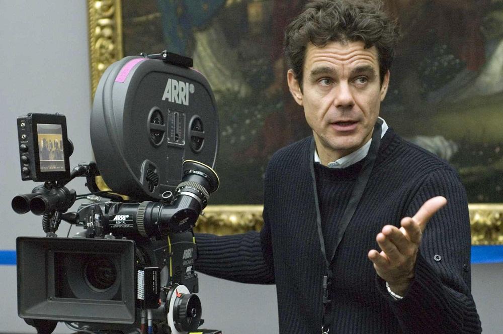 68. Berlin Film Festivali'nin Jüri Başkanı Tom Tykwer Oldu!