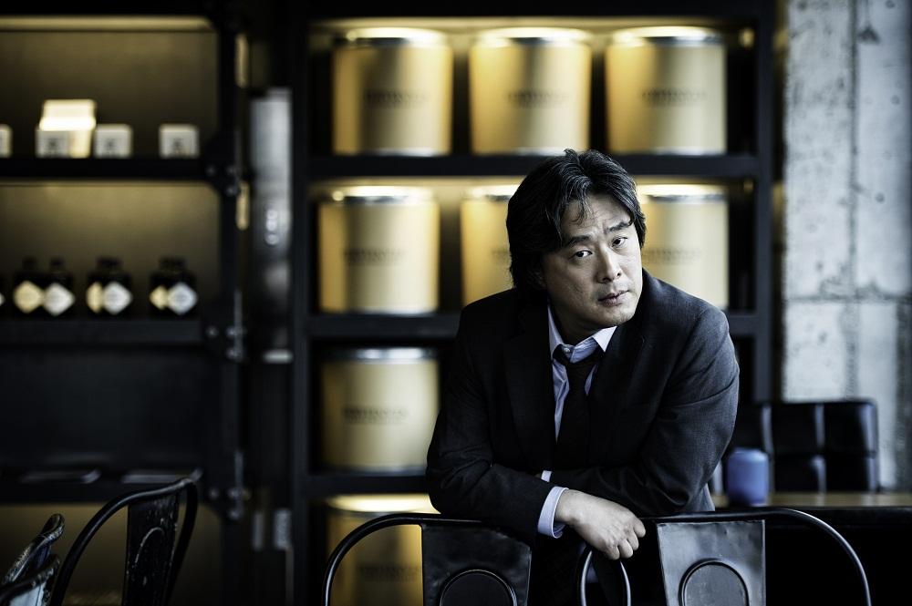 """Park Chan-wook, John Le Carré'nin """"The Little Drummer Girl"""" Romanını Televizyona Uyarlayacak!"""