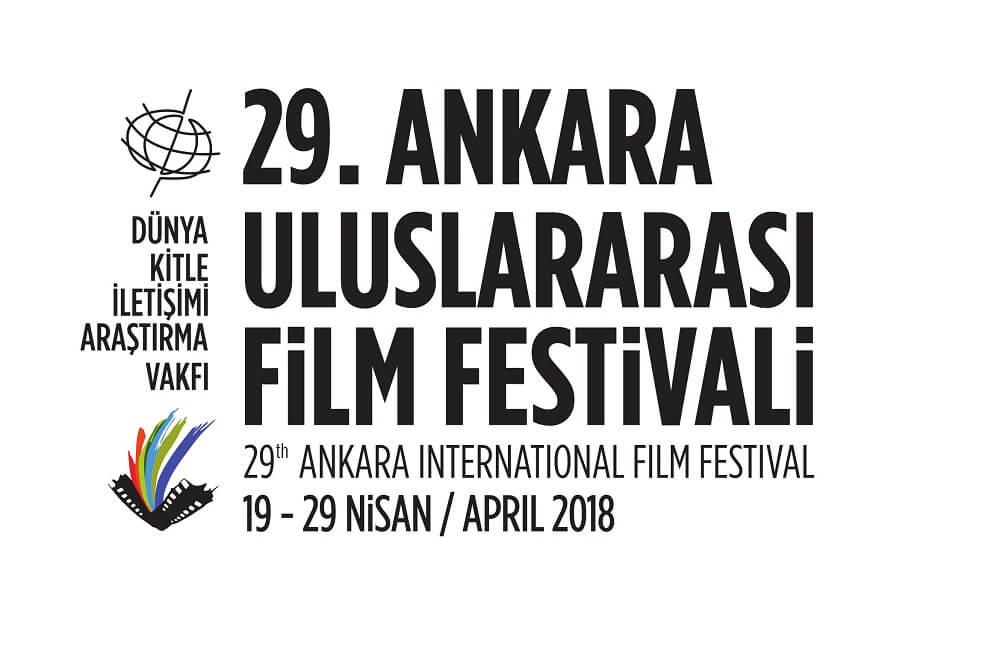 29. Ankara Uluslararası Film Festivali Afiş Yarışması Sonuçlandı, Ödül Bahadır Yazıcı'nın!
