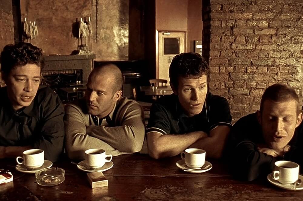 Her Suçtan Biraz Var: Lock, Stock and Two Smoking Barrels