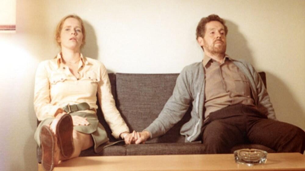 Scener ur ett äktenskap / Scenes from a Marriage / Bir Evlilikten Manzaralar