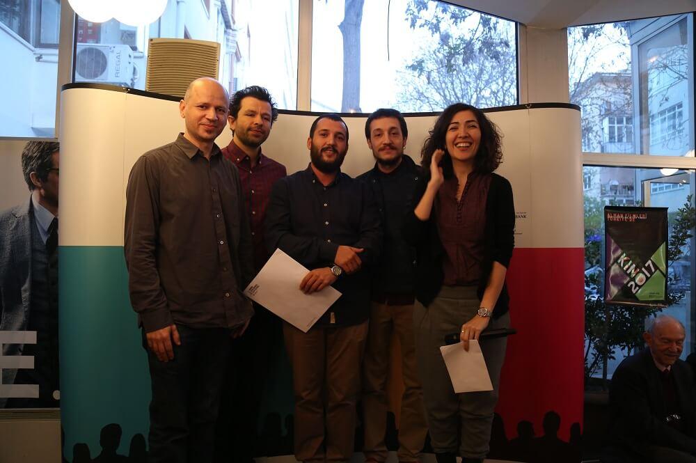 29. Ankara Uluslararası Film Festivali'nden Genç Sinemacılara 60.000 TL Proje Geliştirme Desteği!