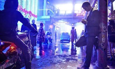 Duncan Jones'un Alexander Skarsgård'lı Filmi 'Mute'dan İlk Fragman Yayınlandı!
