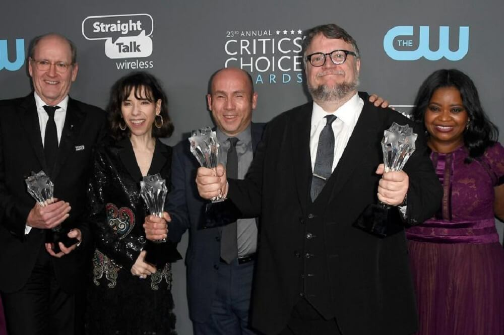 23. Eleştirmenlerin Seçimi Ödülleri Sahiplerini Buldu!