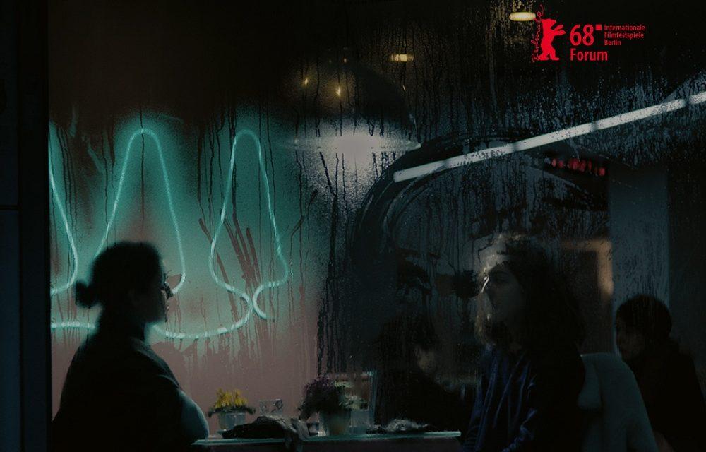 Burak Çevik'in Yönettiği 'Tuzdan Kaide' Berlin Film Festivali'ne Seçildi!