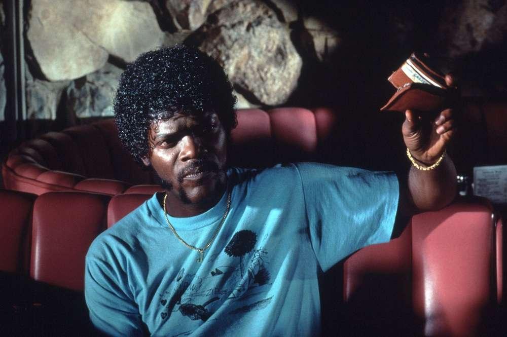 Pulp Fiction / Ucuz Roman (1994) - Bağımsız Filmler