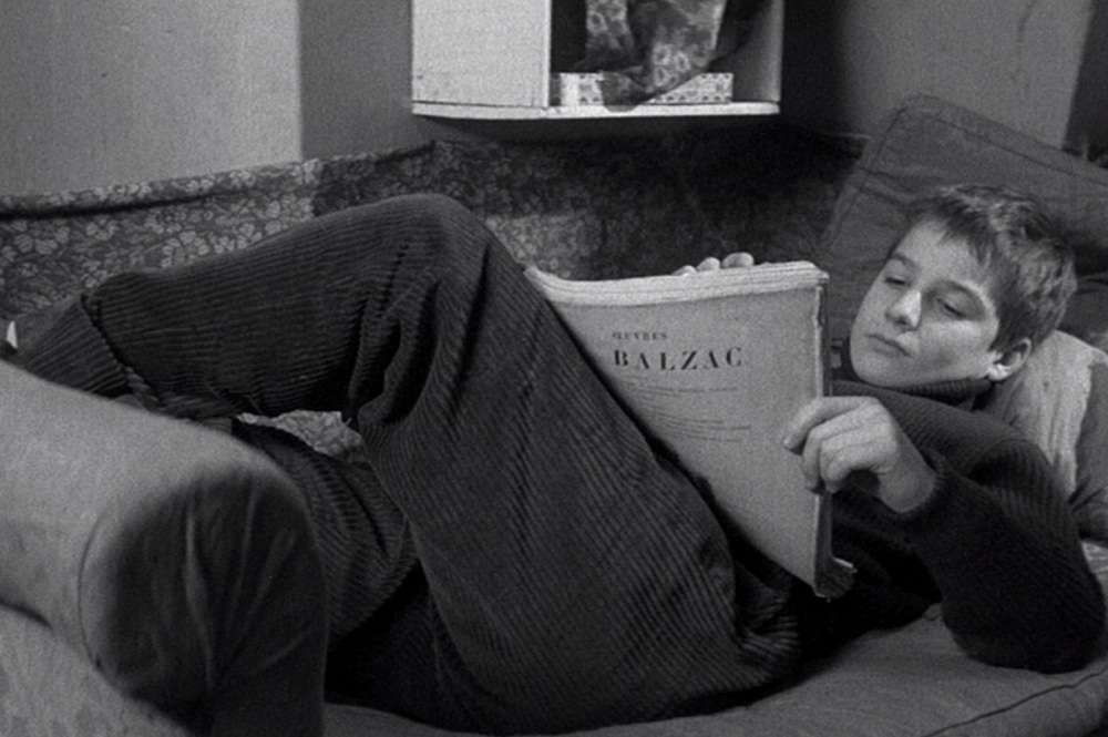fransız sineması - 400 Darbe