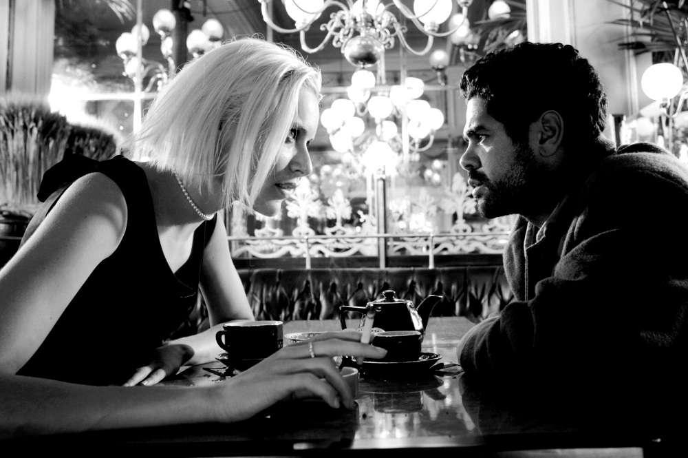 fransız sineması - Angel-A