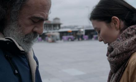 'İşaret' Kısa Film Projesi Desteklerinizi Bekliyor!