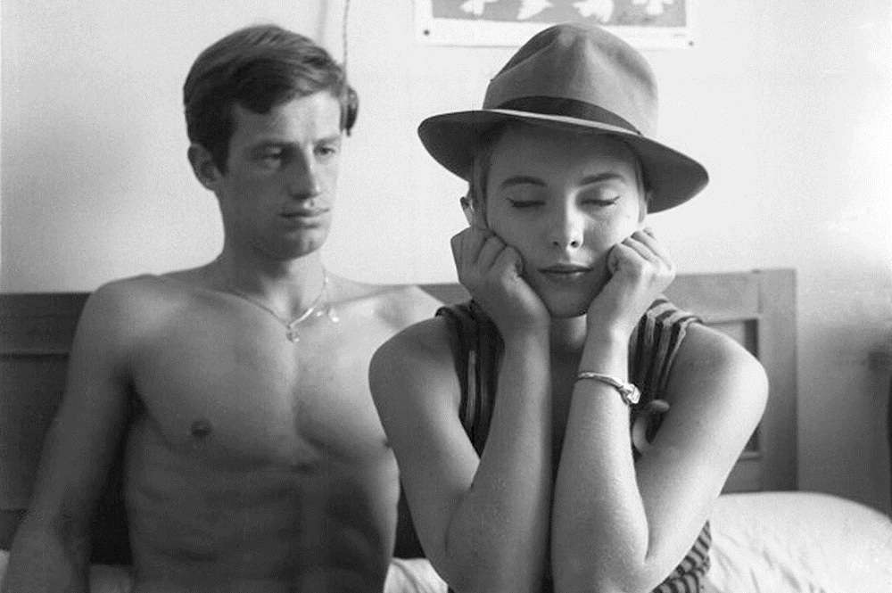 fransız sineması - Serseri Aşıklar