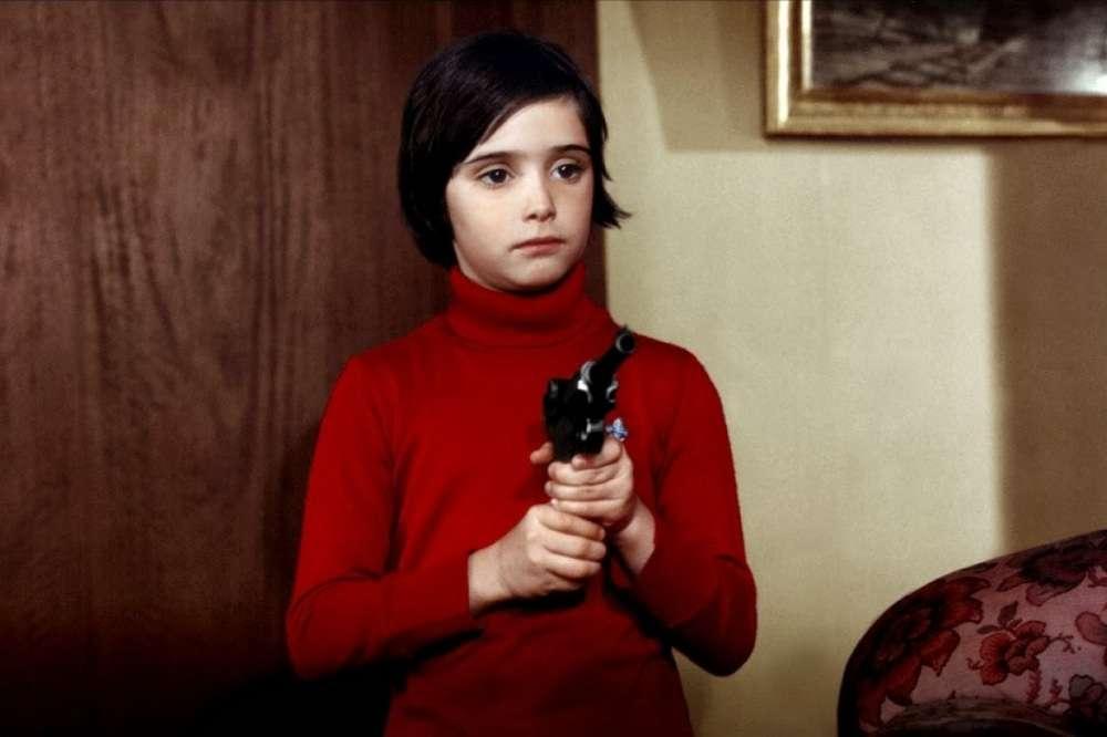 ispanyol sineması - Cria Cuervos / Besle Kargayı (1976)