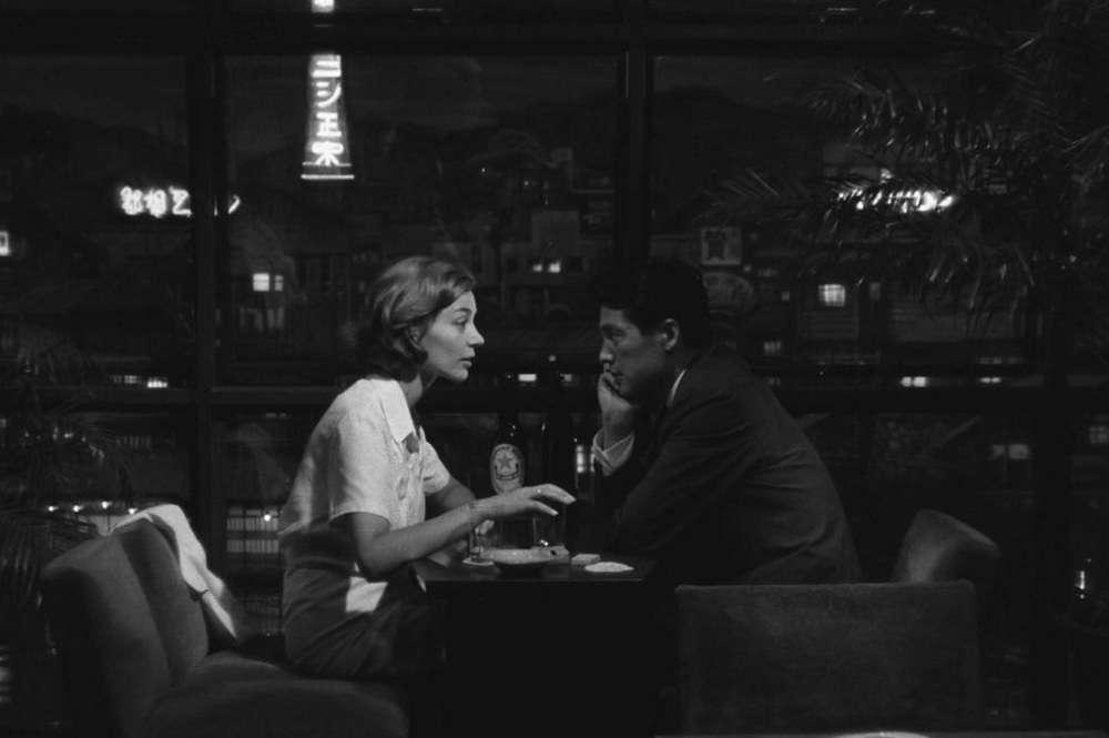 fransız sineması - Hiroşima Sevgilim
