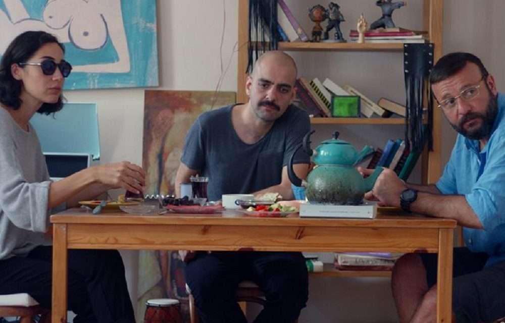 29. Ankara Uluslararası Film Festivali Ulusal Uzun Yarışma Filmleri Belli Oldu!