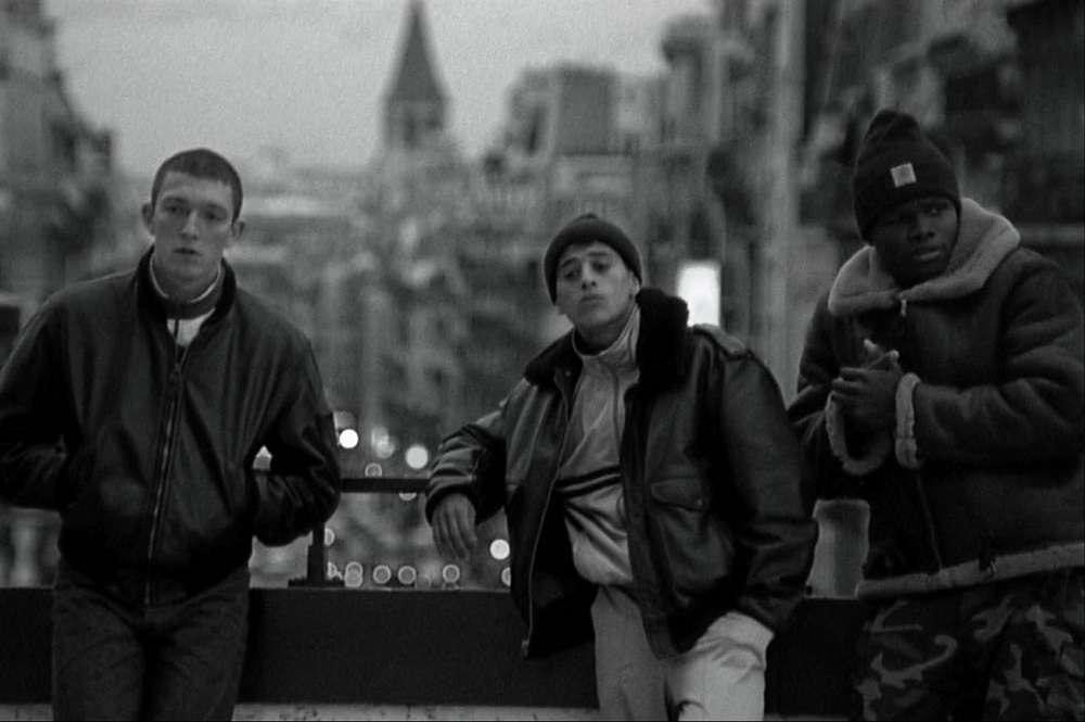 fransız sineması - Protesto