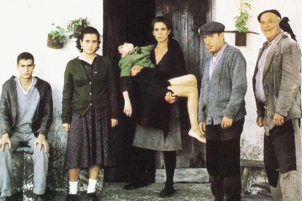 ispanyol sineması - The Holy Innocents (1984)