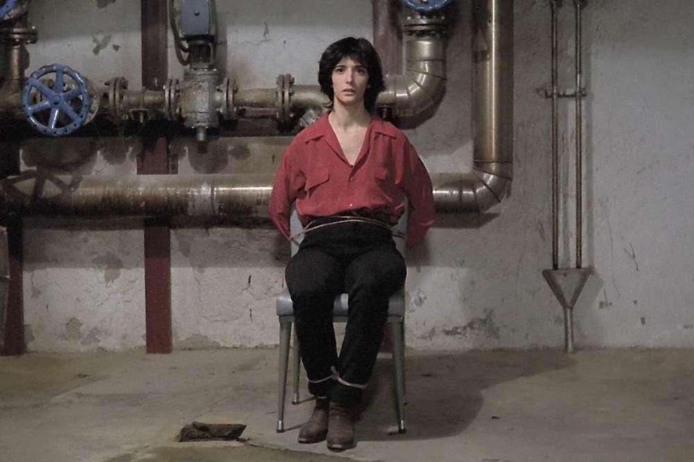 ispanyol sineması - Thesis / Tez (1996)
