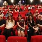 29. Ankara Uluslararası Film Festivali Ödül Töreni 28 Nisan'da!